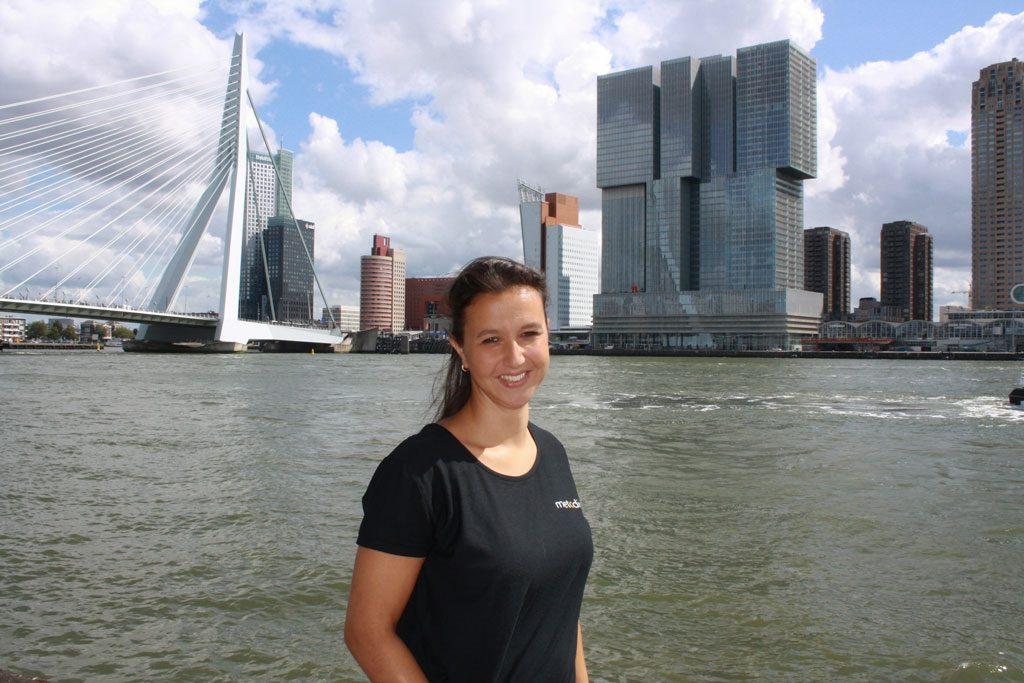 Barbara van Leeuwen