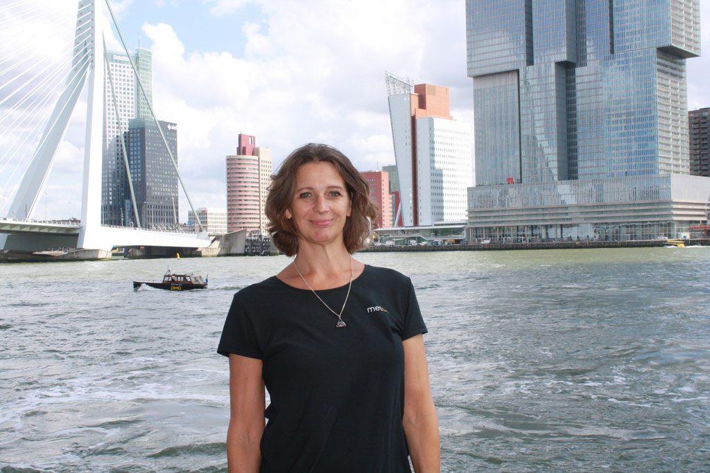Jacqueline van den Brink