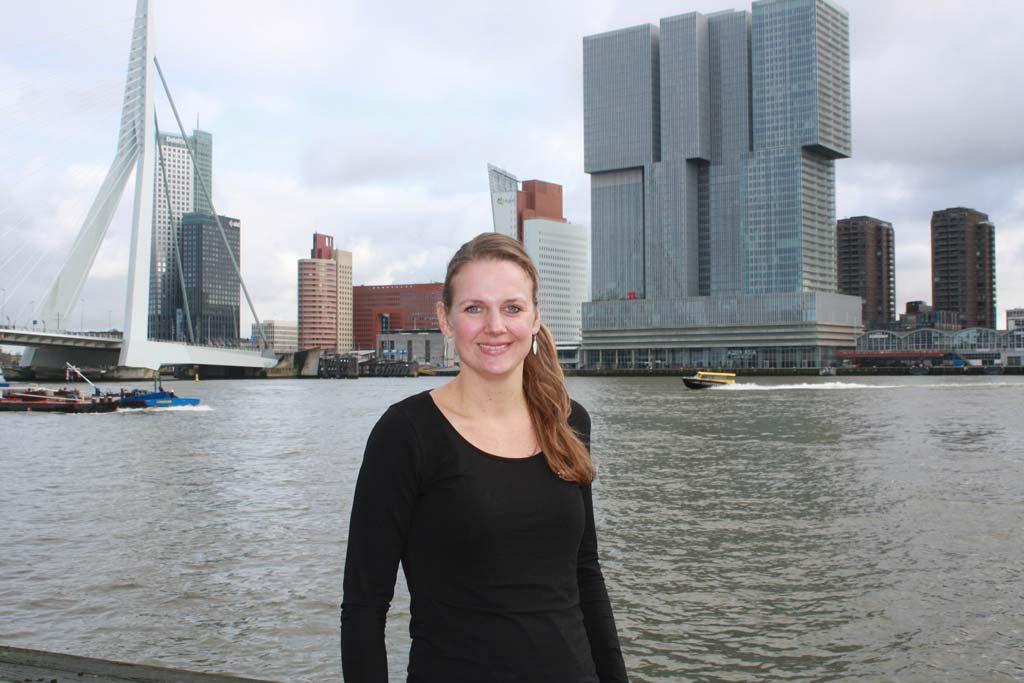 Carla van Heijningen