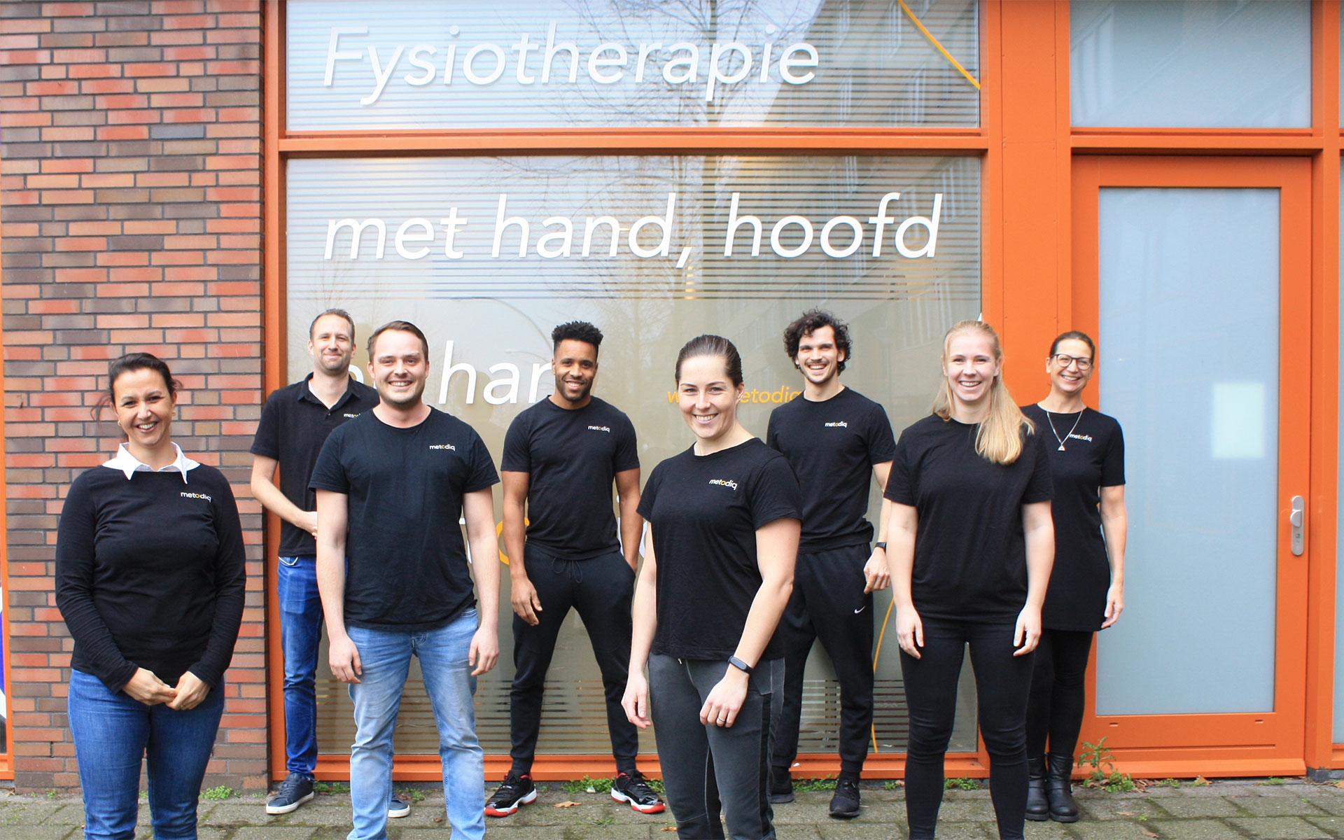Team Metodiq Barendrecht